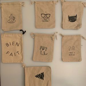 NWT Gift Bags